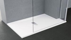 Piatto doccia rettangolare 140x70 h 3 5 custom novellini for Piatto doccia 140x70