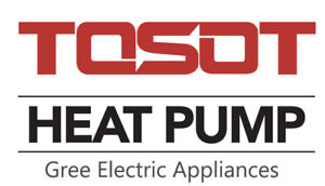 more efficiency and GOOD value heat pumps