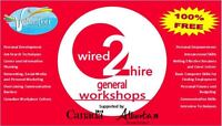 Wired 2 Hire General Workshops