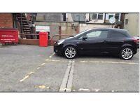 Vauxhall Corsa SXi 1.4 Petrol - Very good condition 89K mileage