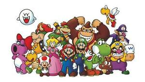 $$$ PAYING CASH FOR YOUR UNWANTED NINTENDO SYSTEMS & GAMES $$$