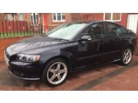 Volvo S40 1.8 Sport Saloon FULL SERVICE HISTORY 1 OWNER FROM NEW ONLY DONE 82,000 MILES