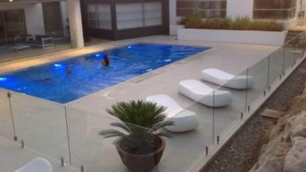 Pool Fencing Installation