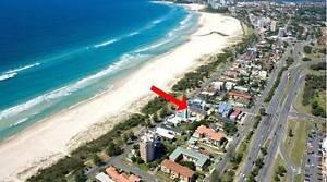 Affordable Beachfront Unit For Sale- Kirra, Bilinga, Coolangatta Bilinga Gold Coast South Preview