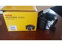 Kodak Pixpro AZ365 Camera