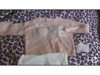 Ladies newlook jumper size 10 brand new