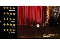 The Entertainer @ Garrick Theatre 'SOLD OUT Final Show' Stalls tickets 2 FOR PRICE OF 1 from £38 ea