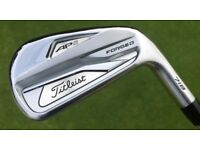 NEW TITLEIST 718 AP2 IRONS 5-PW + 50 AW