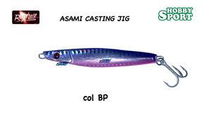 METAL-JIG-ASAMI-CASTING-CM-9-GR-40-gr-BP-BLU-PURPLE
