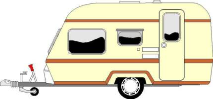 Caravan Poptop Wanted to suit couple Cash Buyer West Beach West Torrens Area Preview