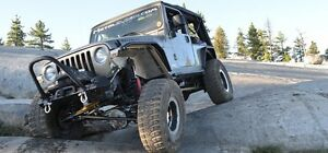 Looking for a jeep for 6000 and under