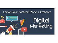 Digital-Marketing-Training #London