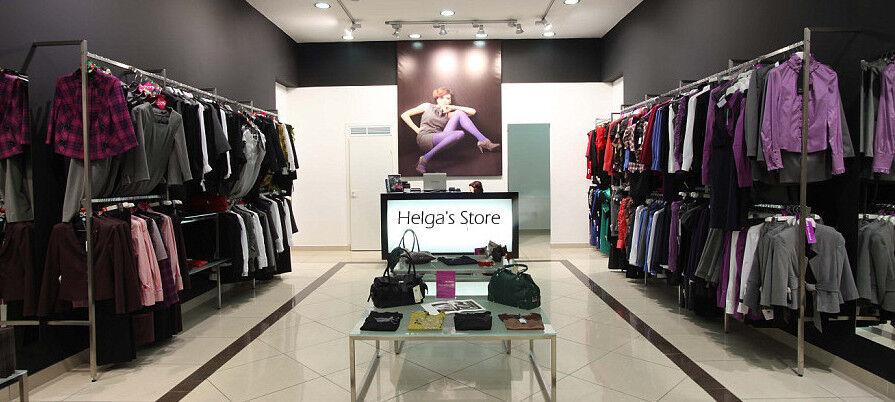 Helga sStore