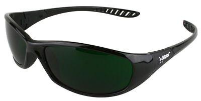 Jackson Hellraiser Safety Glasses Welding Shade 5.0 Lens Ansi Z87