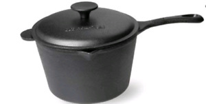 2 Qt Old Mountain Cast Iron