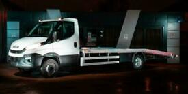 IVECO DAILY 7.2T RECOVERY CAR TRANSPORTER BODY