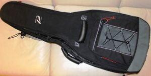 Parker P-40 Electr. Guitar w/ Wilkinson/Fishman Piezo Tremolo Edmonton Edmonton Area image 9