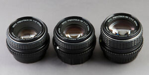 FILM CAMERA LENSES + other misc stuff