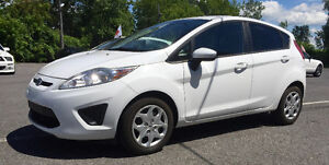 2013 Ford Fiesta, Se , automatique, Special 7495