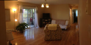 Downtown Core Large 2 Bedroom, Washer, Dryer, Dishwasher