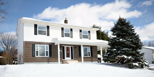 OPEN HOUSE - Saturday April 30, 2-4 pm ~ 69 Candlewood, Moncton