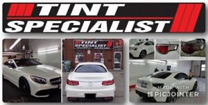 window tinting, tail light tinting, 3m paint protection