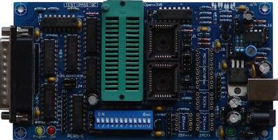 New Kee Willem Eprom Programmer Bios Designed In The Usa Ship From Usa