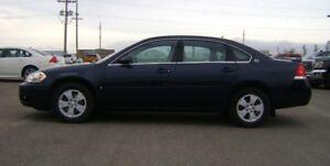 2007 Chevrolet Impala LS  189,000km