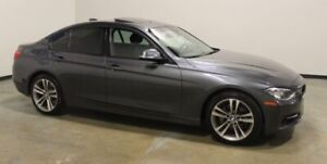 2013 BMW 335xi SPORT - M PERFORMANCE PACKAGE