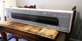 Samsung Soundbar S60T ** BRAND NEW IN SEALED BOX **