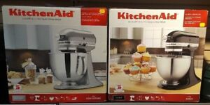 Mixers, Blenders, Processors All New in Box!