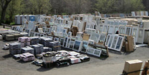 WANTED: All Building Supplies