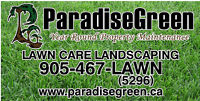Property Maintenance & Landscaping in the Belleville area
