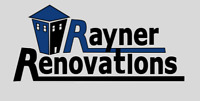 Rayner Renovations - Experienced Contractor