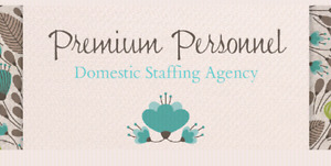 Domestic Staffing Agency seeking new clients
