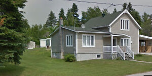 MAISON A VENDRE Lac-Saint-Jean Saguenay-Lac-Saint-Jean image 1