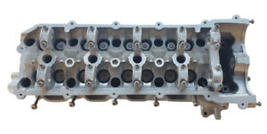 Mercedes Benz 6.2L V8 AMG Engine Left cylinder head 1560160201