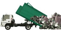 Junk and garbage removal - 6474445865 - Essential service