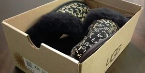 Authenic, NEW in box, cozy Ugg Slippers