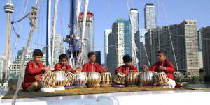 Toronto Tabla Youth Ensemble