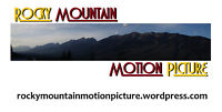 Rocky Mountain Motion Picture Videography/Photography
