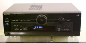 5.1 Surround Sound Receiver - Panasonic SA HT400
