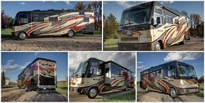 2013 Thor outlaw toy hauler ***Reduced!! Must Sell***