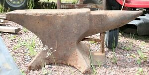 Anvil, large