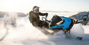 Skidoo 850 | Find Snowmobiles Near Me in in Calgary from Dealers