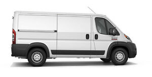 Hire our fleet! 12+ Sprinter/transit vans WITH exp. drivers London Ontario image 2