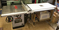 "Delta Unisaw - 10"" Table saw"