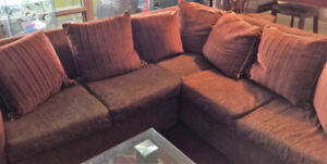 Moving Sale Sectional Sofa,Dinning Table,Child Crib,Kid Car seat