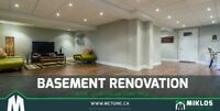 HOME RENOVATION Quality JOB for AFFORDABLE PRICE!!