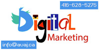 *** WE CAN DO DIGITAL MARKETING FOR YOU ***